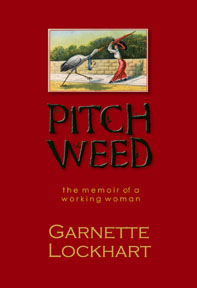 PITCH WEED published